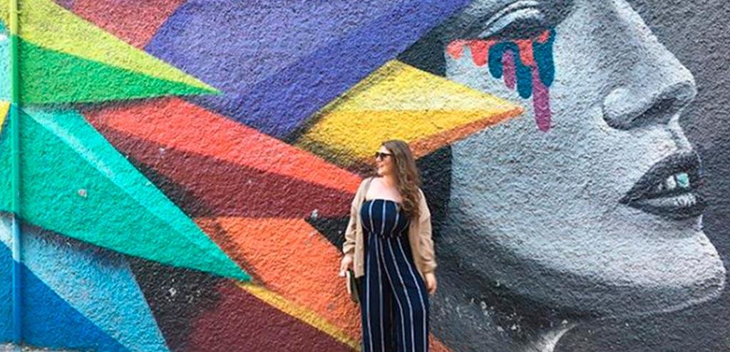 Andrea P, Auxiliar de Connversación in Madrid