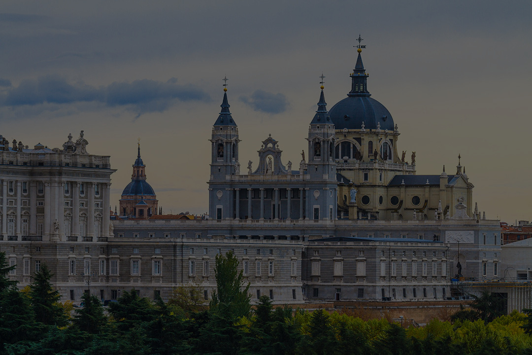 teach english in madrid with conversa spain