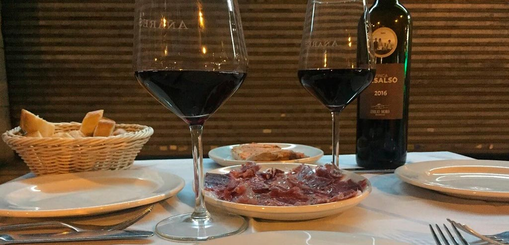 10 dished you should try in Madrid