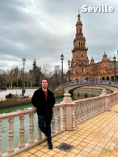 Travelling in Seville on a Budget