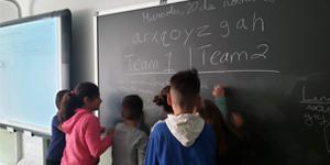 ESL Classroom Games