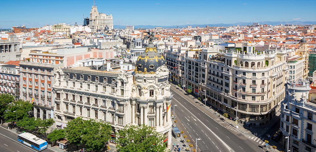 6 Things I Learned during My Experience in Madrid