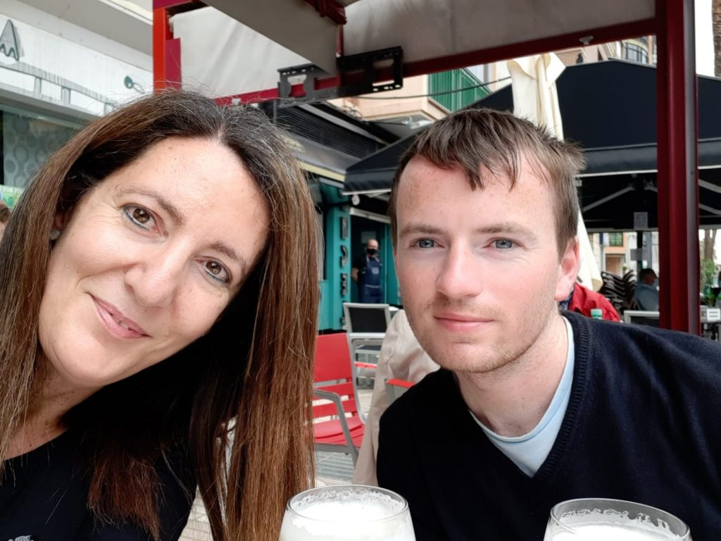Living in Spain as a Foreigner Language Assiant