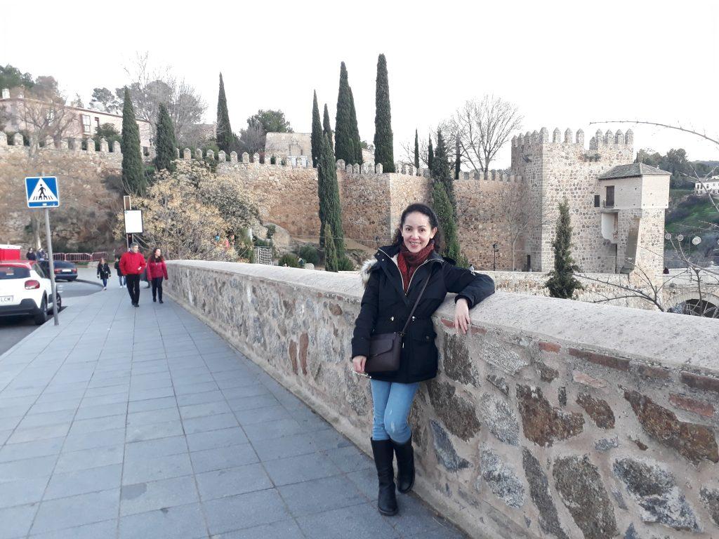 Toledo views